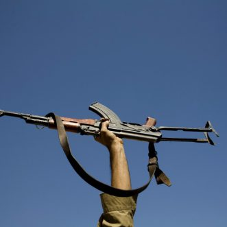 Me llamo Kalashnikov