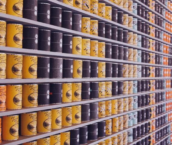 Cinco marcas cuyo packaging las convirtió en referente (packaging icon)