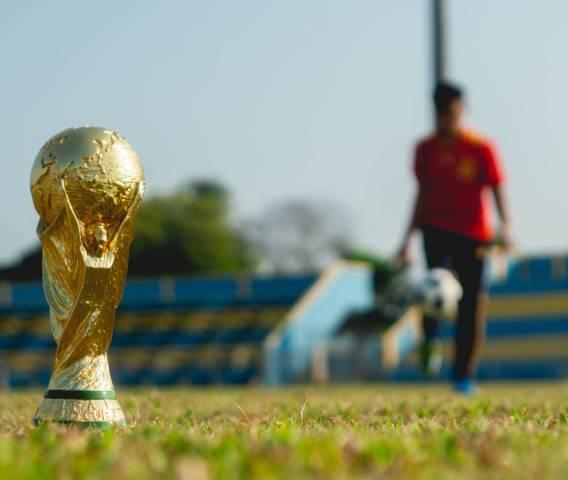 Cuando la Selección Española de Fútbol casi perdió la marca a un día del Mundial de Rusia