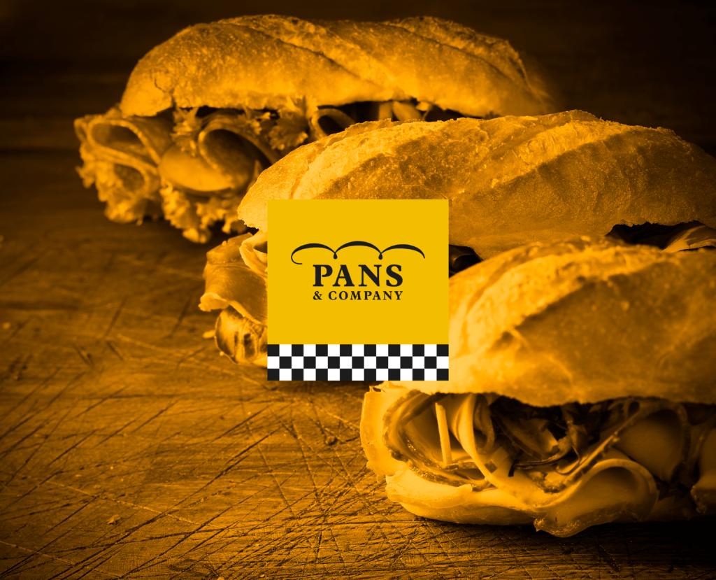 Cómo crear una marca: Pans  & Company