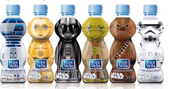 Packaging personalizado: ejemplos más allá de los nombres de Coca-Cola