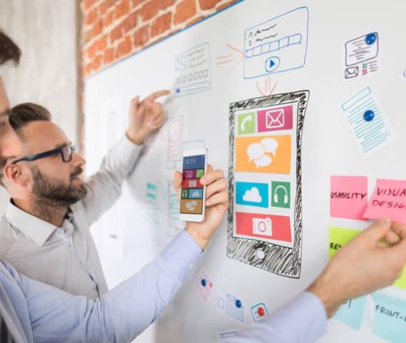 Ideas para tu página web: tendencias y mejores prácticas en 2018