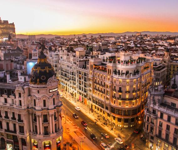 Las ciudades también son marcas: cómo construir y gestionar el city branding