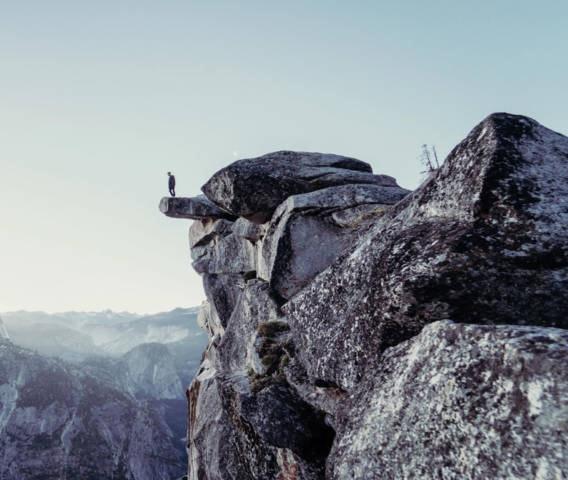 ¿Conoces todos los riesgos a los que se expone tu marca?