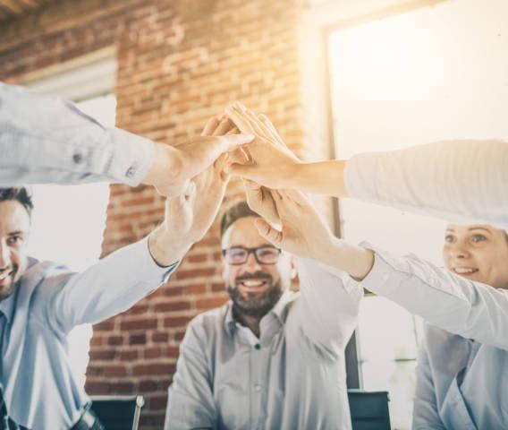 La gestión de las personas en la construcción de marcas