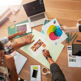 Ni el branding es sólo diseño, ni el diseño por sí sólo es branding