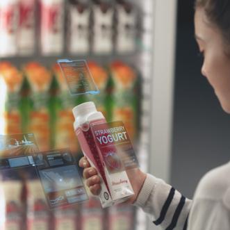 Smart packaging: ¿preparados para la magia de los envases inteligentes y conectados?