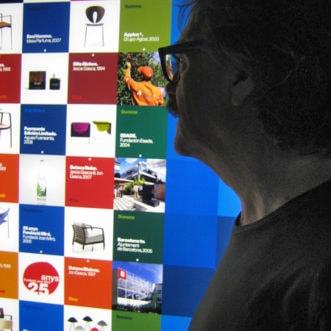 Exposición de los Premios Nacionales de Diseño
