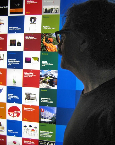 exposicion premios nacionales de diseño 2008 summa