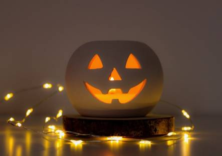 Halloween Summa Branding