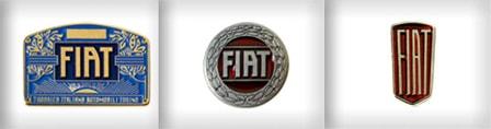 Logo Fiat 01