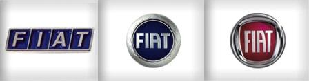 Logo Fiat 02