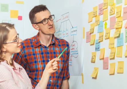 estrategia marca startup