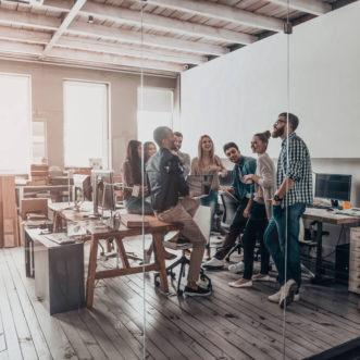 Las 4 claves de branding para el éxito de una startup