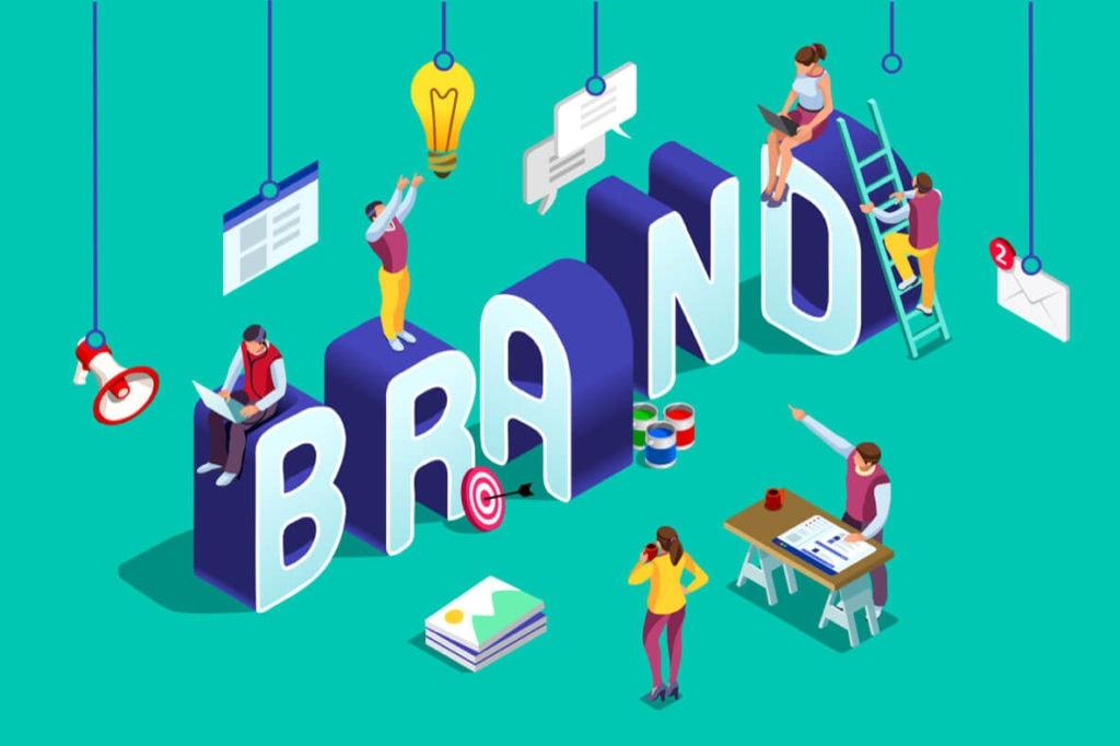 creatividad branding gestión de marca