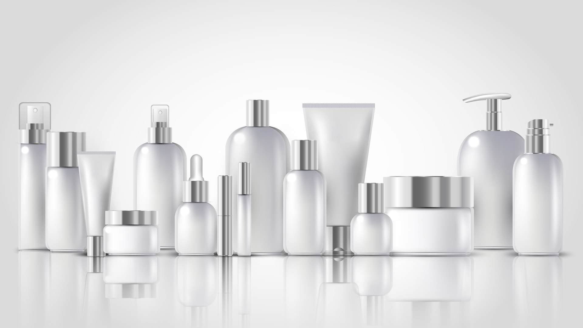 packaging productos belleza