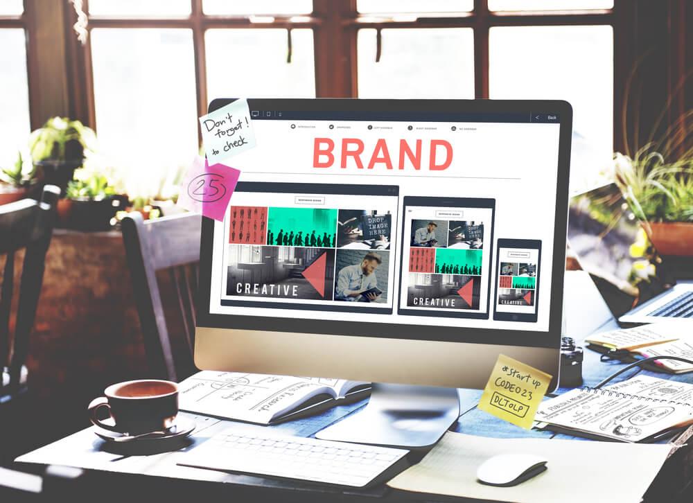 marcas en el entorno digital