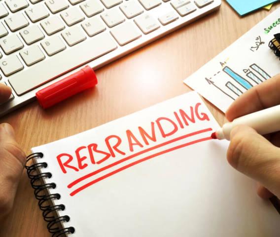 Cómo planificar una estrategia de rebranding