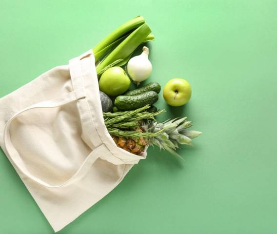 Climate foods: marcas, dietas eco-responsables y crisis climática