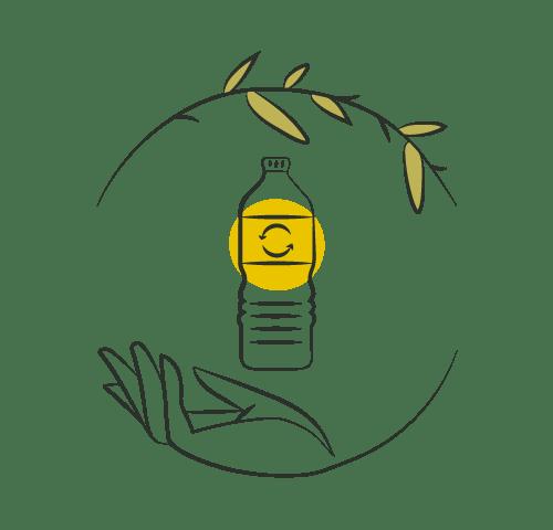 Packaging sostenible: cuatro claves, ejemplos y tres consejos