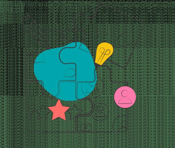 Conectar y activar cuatro dimensiones para construir marcas poderosas