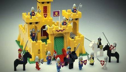 Netflix Lego Summa