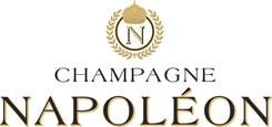 champagne Napoleón