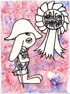 napoleon bunnyparte