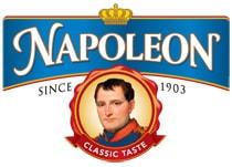 logo conservas napoleon