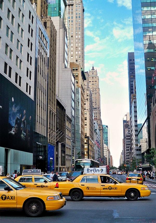 taxis_nuevayork