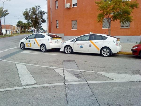taxis_sevilla
