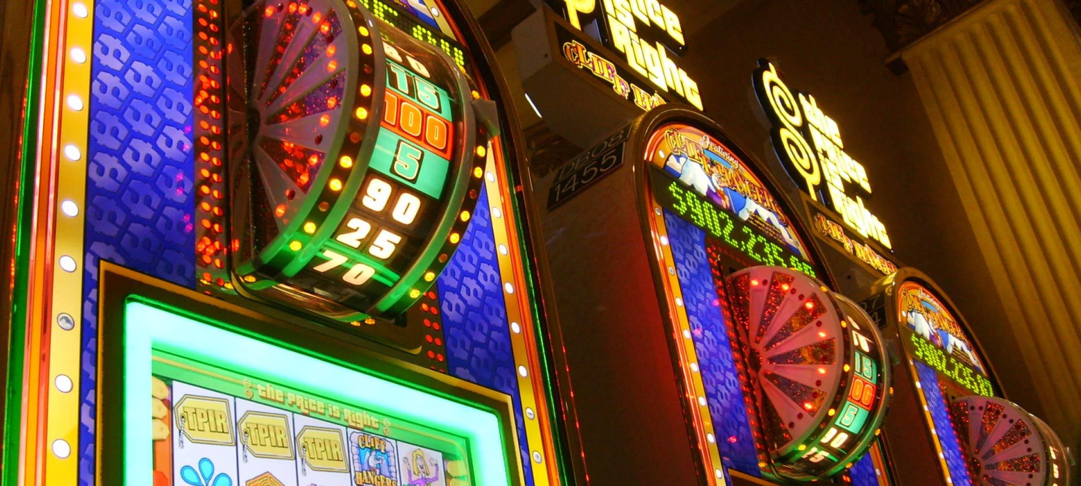 CIRSA maquinas casino