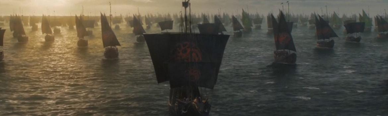 Barcos Targaryen