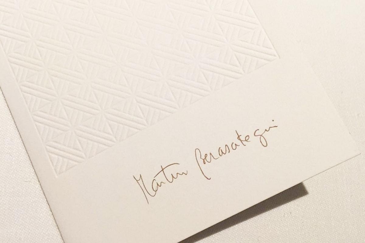 Lasarte Carta