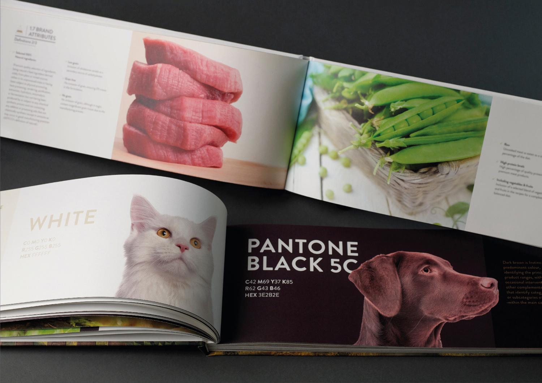Brand Book Instinct