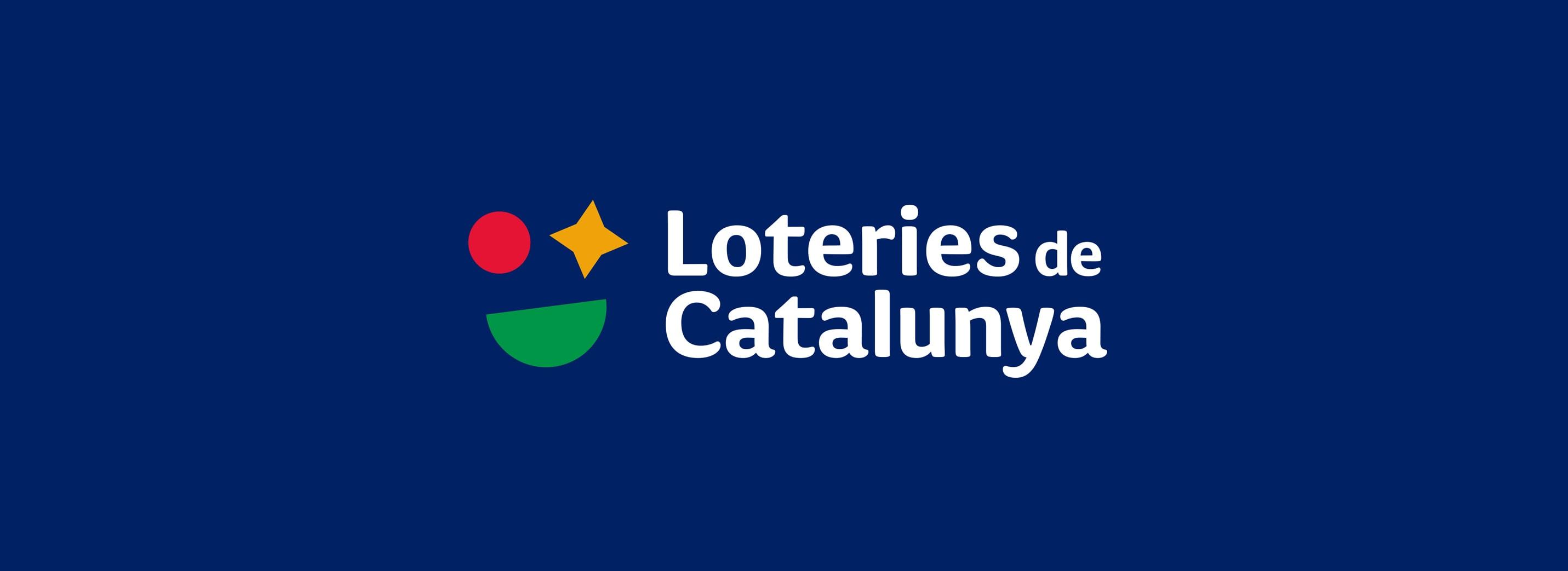 Loteries Logotipo