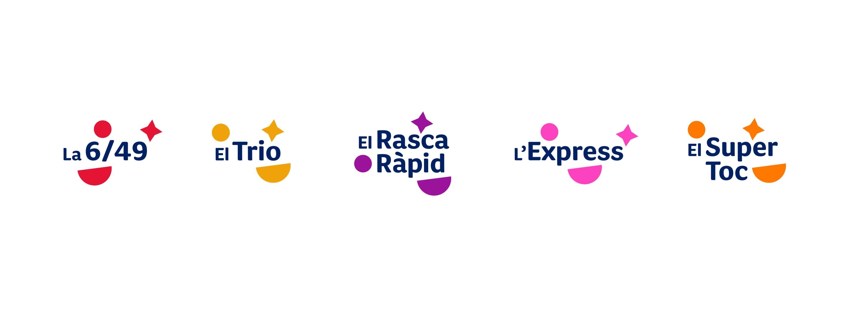 Logotipos productos