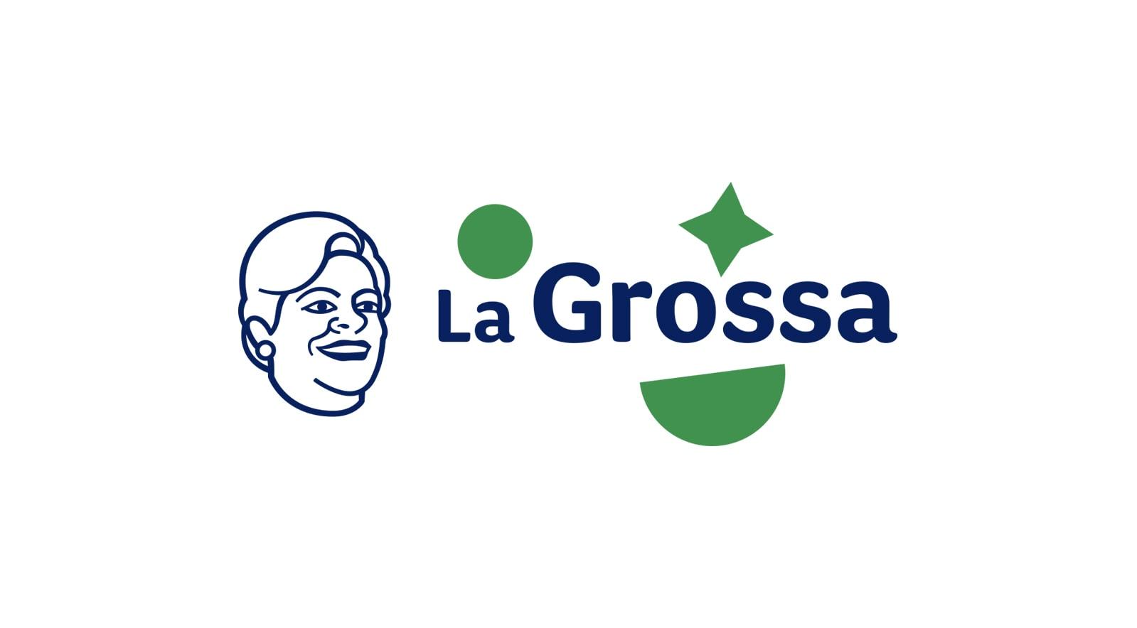 La Grossa logo